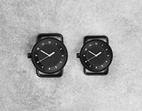 TID Watches — No. 1