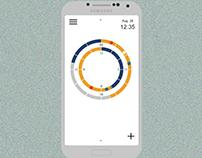 TimeCatcher - App Concept
