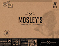Mosley's Barbecue and Provisions