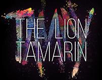 Tammy - The Lion Tamarin