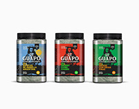 Lo Guapo South America Flavors