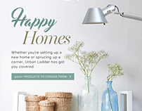 Mailers for Beautiful looking Homes
