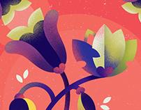 Garden - Poster #01