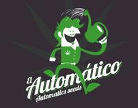 El Automático