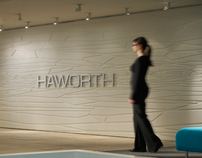 Haworth NeoCon 2008