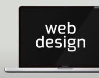 Web Design   / 2012 - 2011