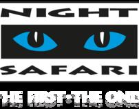[2012] Baby Giraffee @ Night safari