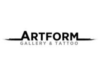 Artform Gallery & Tattoo Logo