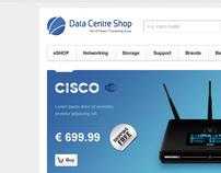 DCS - Shop