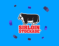 Sirloin Stockade México - Ármala en Grande