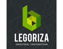 Legoriza Branding