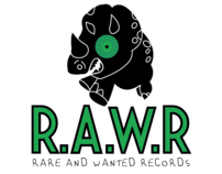 R.A.W.R:  Rare and Wanted Record
