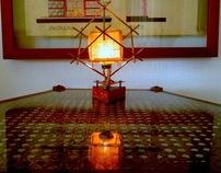JUNKO ASAMI LAMP