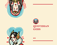 Quotidian Gods