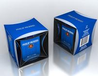 Phillip Morris  POS - Packaging