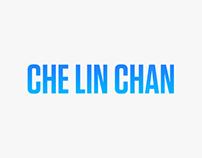 Che-Lin Chan 詹喆麟