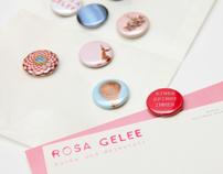 Rosa Gelee Promotion
