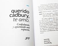 cuentos para leer llorando / Tipografía Longinotti