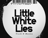 Little White Lies: DRIVE