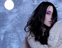NORSOYAN Fall 2011 look book & soundtrack