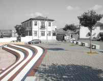 Urban Renewal . Porto II . Built