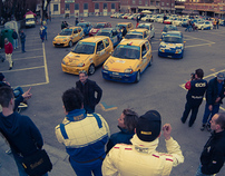 Rally in Canelli - Before the race