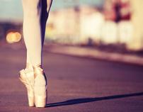 Ballerina Entroncamento