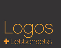Logos + Lettersets