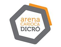 Arena Cultural Dicró
