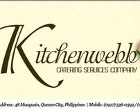Kitchenwebb Catering Services