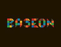 BaseOn brand identity