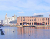 Albert Dock Conservation Management Plan, Liverpool