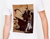 Materiel T-shirt Competition