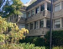 CB_ Taller de Composición 1_Edificios de la Universidad