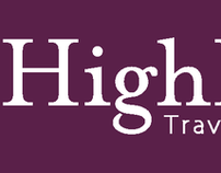 Logo HighProfile 2008