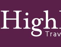 Logo HighProfile 2008