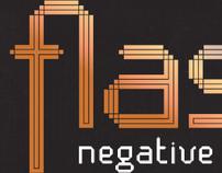 Flaster Negative