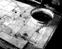 Saturated desolation - Photoset for Bianconiglio