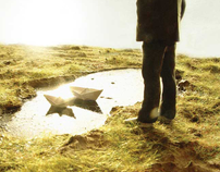 MIlow Album 'Coming of Age' - albumspread