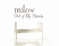 Milow Single - Out of My Hands