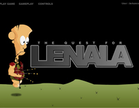 The Quest for Lenala