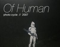 Of Human