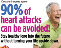 conquering heart attacks and strokes