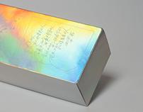 calendar packaging design