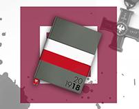 Kalendarz na 100 rocznicę Powstania Wielkopolskiego