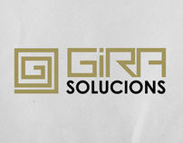 GIRA solucions