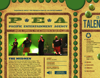 Pacific Entertainment Agency