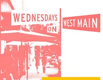 Wednesdays on West Main