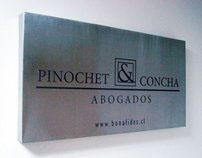 Pinochet y Concha Abogados