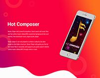 hot composer app